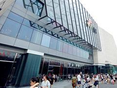 成都大悦城商场销售额同比提升61.6% 租金收入近0.67亿元