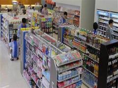 逆势扩张:日本国内便利店数量比2010年增加1.1万家