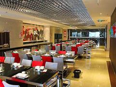 河南上半年餐饮业收入达1307.2亿元 同比增长13%