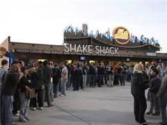 Shake Shack内地首店2019年落户上海 2018香港将开一店