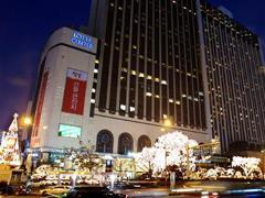 """""""萨德""""重创韩国酒店 乐天酒店上半年亏损额达900亿韩元"""