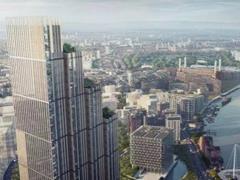 """万达""""顶住压力"""":以4.7亿英镑成功收购伦敦市中心地块"""