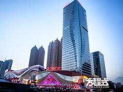 王健林:在兰州建1个万达茂 在甘肃新建10个万达广场