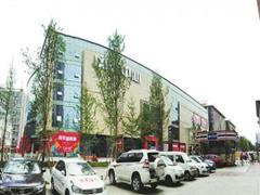 1-7月成都新开9家零售卖场 新增营业面积42.38万�O