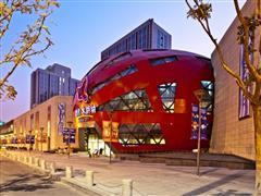 天津水游城品质再度升级 3D展造商业体验亮点