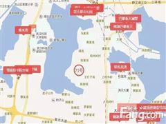 土拍预告:武汉军运村首宗地29日开拍 金九要卖19地