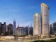 中国或成继美国之后的第二大商业地产投资目标国家
