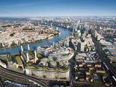 """伦敦项目""""交接""""背后:万达无地一身轻 富力、中渝进攻海外"""
