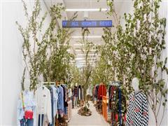 街头潮牌Off-White纽约SOHO区开全球第 12 家门店