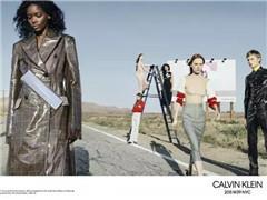 Raf Simons上任已经一年 Calvin Klein现在怎么样了?
