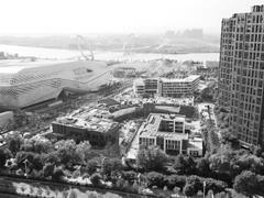 南京江湾新天地高端商业综合体拟于9月28日投用