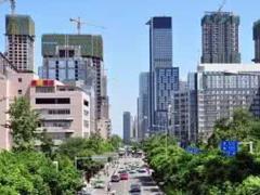 成都9月拟推16宗新地 含4宗商住地块面积约278亩