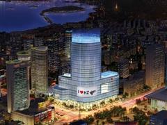 """开业三个月 国大城市广场让杭州武林商圈更""""好玩"""""""