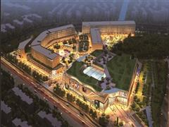 华润置地杭州商业综合体项目拿地六年后终于亮相