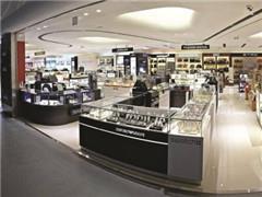 韩国免税店顾客大减销售反增 韩媒:或因中国代购扫货