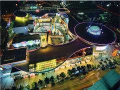 年销售额18亿客流超3000万 福田COCOPARK准备扩容!
