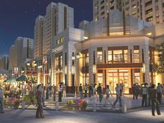 台州商业地产市场明显升温 商铺因收益较高受青睐