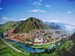 甘肃加快推进全域旅游发展 3年将建20个国家全域旅游示范区