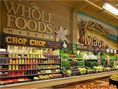 亚马逊收购全食超市将完成:传统企业概念走向终结?