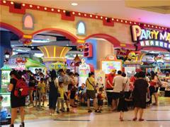 PartyMap猪猪侠乐园把动漫与欢乐搬入真实世界