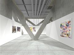德基美术馆9.26正式开放 希望提供购物以外更多精神价值