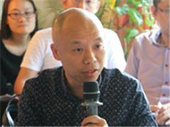 连城集团董事长邓国坚:商业运营很简单,就是做内容
