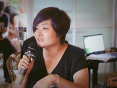佛山创意产业园柳珊珊:创意产业园能给租户更大的发挥空间