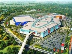 武汉有望再开一家宜家荟聚购物中心 拟落户东湖高新区
