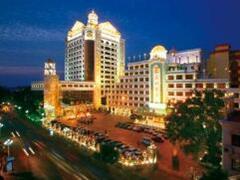 """泉州星级酒店的""""兴与变"""":互联网+促变革 营销发力"""