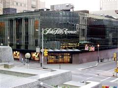 加拿大百货公司HBC 旗下Saks 5th Avenue将何去何从