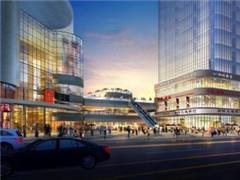 成都购物中心领跑中西部  社区型物业近年来蓬勃发展