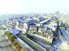 佛山:首批将打造15个市级特色小镇 3年将投资1000亿