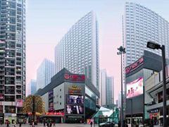 城市发展改变重庆商业格局 重庆商圈正在不断扩大