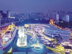 深圳红山6979:诠释建筑与生活新潮流