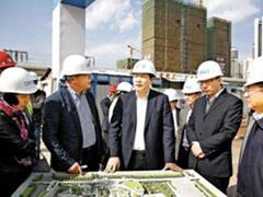 招商与华侨城联手开发的红山6979预计2019年整体开业