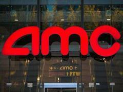 万达旗下AMC院线股价暴跌近27% 顺便创了3个历史纪录