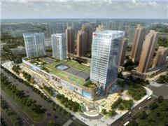 红星商业渤海湾区首个项目爱琴海城市广场落户烟台
