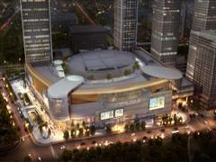 华润集团进山东已有8个年头 济南万象城明年开业
