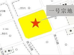 成都9月14日拟出让2宗地面积129亩 含1宗商住地起价6.8亿