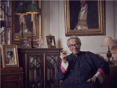 中式奢侈品牌上海滩创始人邓永锵因病逝世 终年63岁
