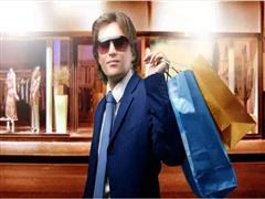 女性主题购物中心火热 但男性购物数据更惊人