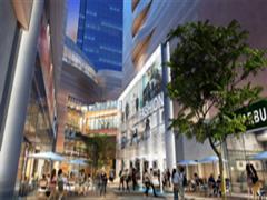 独家!港汇恒隆广场迎开业18年来最大规模调整 30%面积开启优化