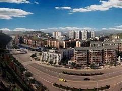 重庆土拍一日收金56亿 雅居乐、金融街等分食3宗商住地