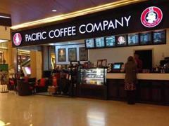 太平洋咖啡外带品中现蟑螂 涉事门店目前已经停业