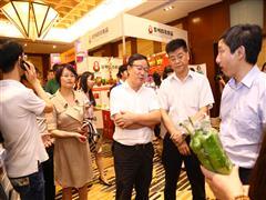 """合力助力""""黔货出山"""" 为贵州优质产品搭建销售平台"""