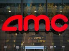 万达旗下AMC二季度净亏损1.765亿美元 股价反弹7.62%