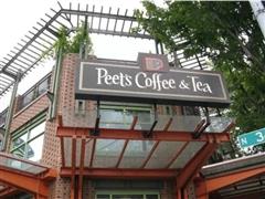 星巴克之父Peets Coffee入中国 精品咖啡市场有多大