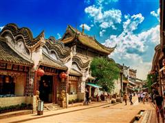 绿地签约成都都江堰7700亩项目 200亿打造特色小镇