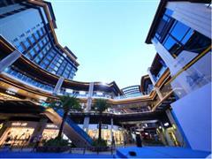 大鹏佳兆业广场开业满月人气不减,再度验证新区商业潜能