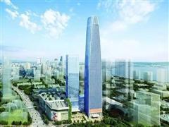 下半年天津有11个购物中心要开业,你家门口有没有?